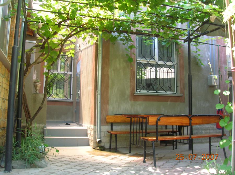Частный дом в Евпатории