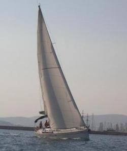 яхта в евпатории